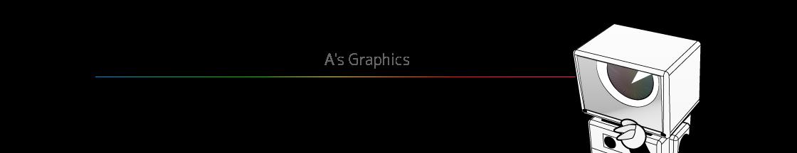 あのグラフィックス