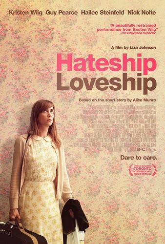 Hateship, Loveship (2014) di Bioskop
