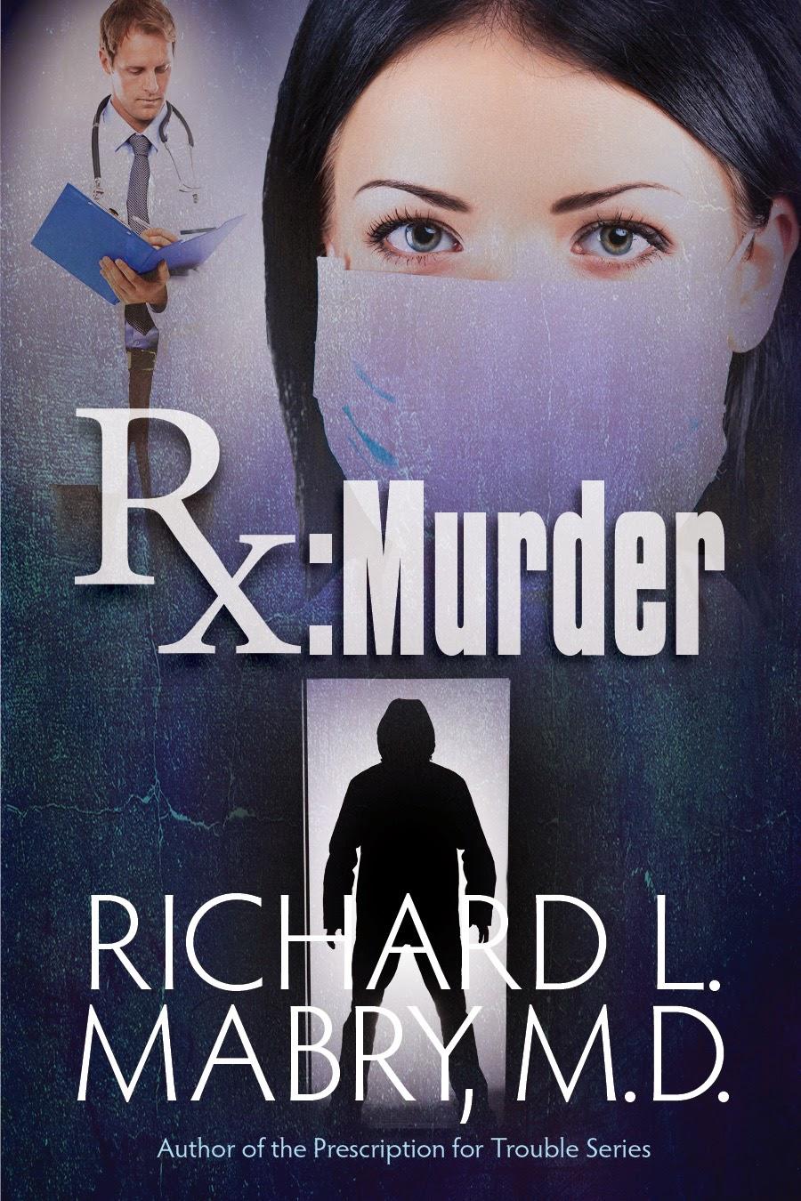 Order Rx MURDER