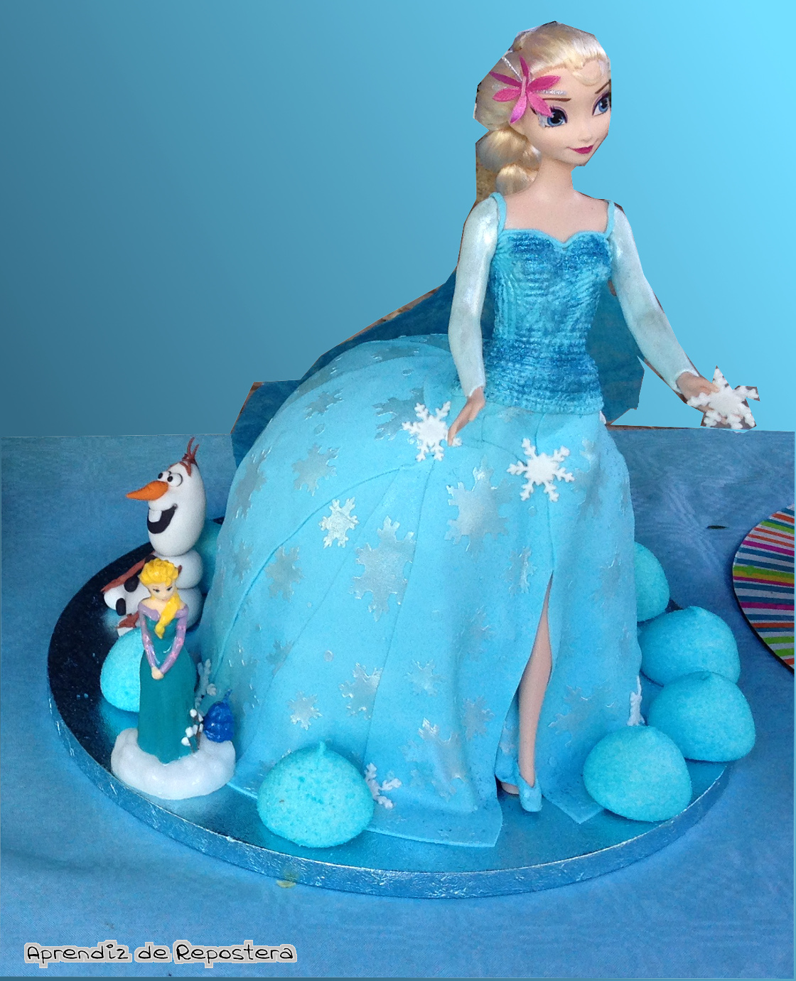 Elsa And Barbie Fashion Games