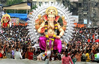 Creative ganesh images ganesh chaturthi 2015 ganesh images thecheapjerseys Image collections