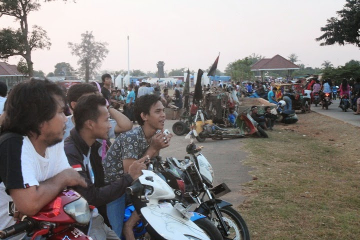 Tempat Ngabuburit Di Tasikmalaya Jawa Barat