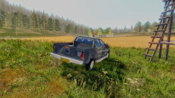 [GameGokil.com] Download Professional Lumberjack 2015 [Iso]