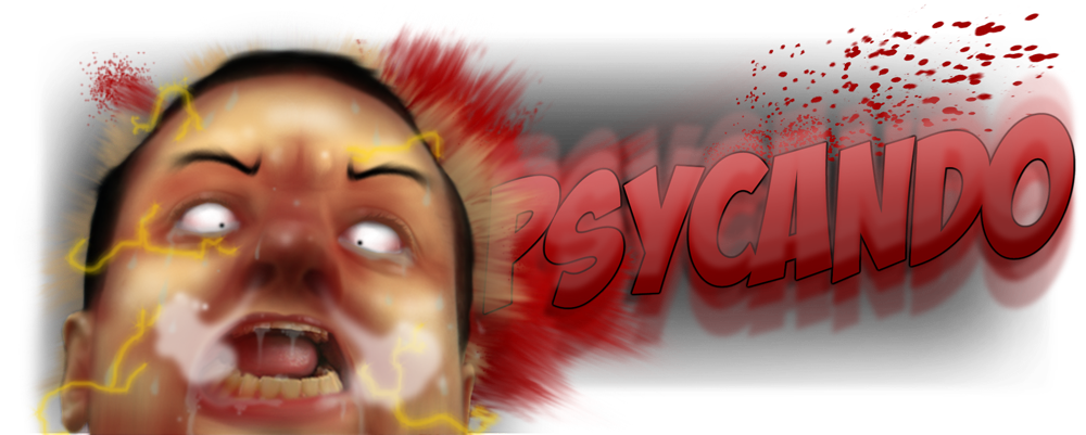 Psycando