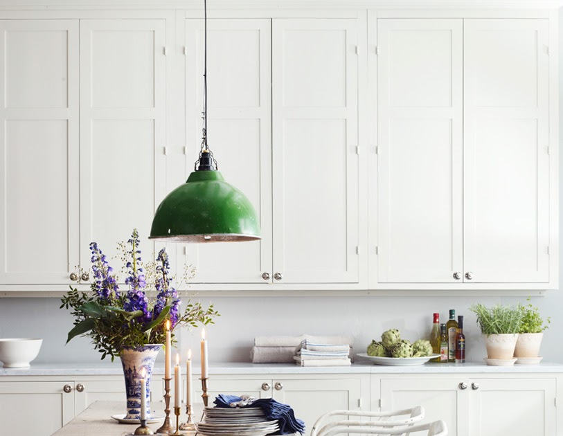 Platsbyggt Kok Gammal Stil : nytt kok i gammal stil  Bumlings blogg Ett nytt kok!