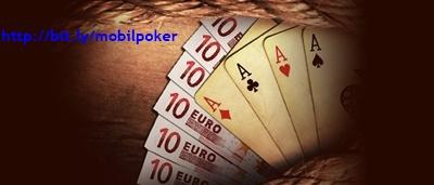 Mobil Poker Yarışması