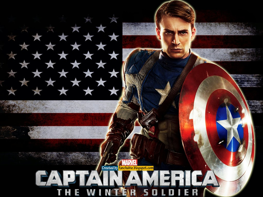 Captain America The Winter Soildier Watch Online