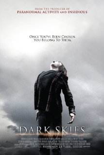 Dark Skies Stream kostenlos anschauen
