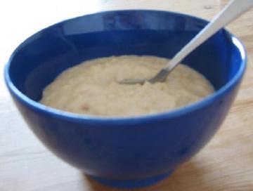 Kinds of recipes tofu egg yolk baby porridge baby food recipes porridge baby food recipes ingredients 12 tub of soft tofu 1 egg forumfinder Choice Image