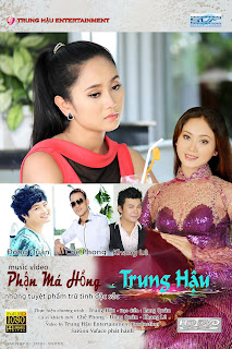 "Pht hnh album ""Phn M Hng"""