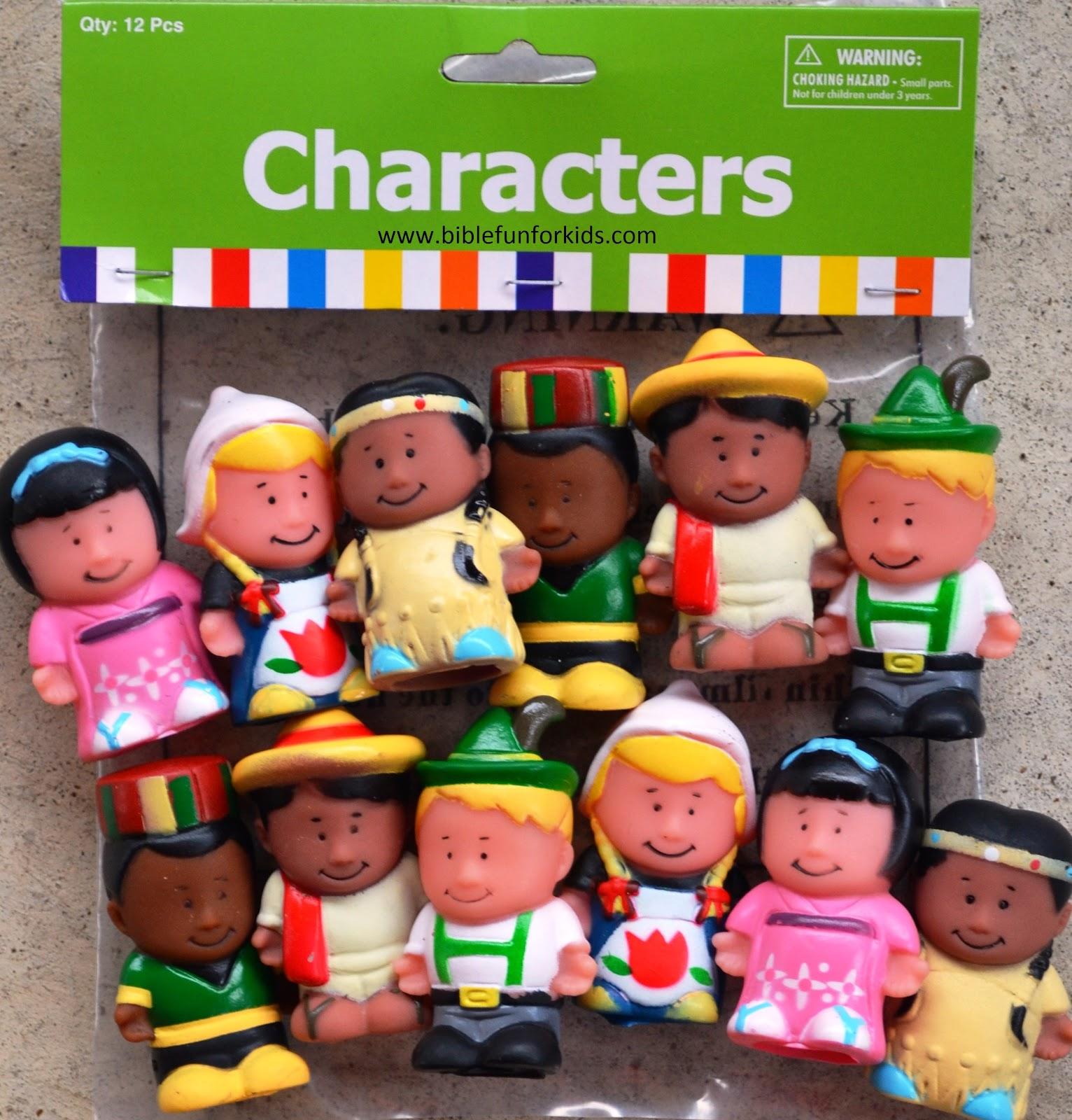 bible fun for kids jesus loves the children preschool project