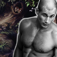 Interview: Todd Sanfield