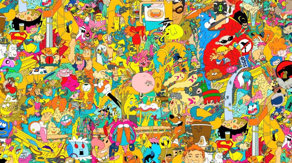 www cartoon network ry бесплатные игры