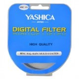 Yashica 67mm Multi-coated UV Filter