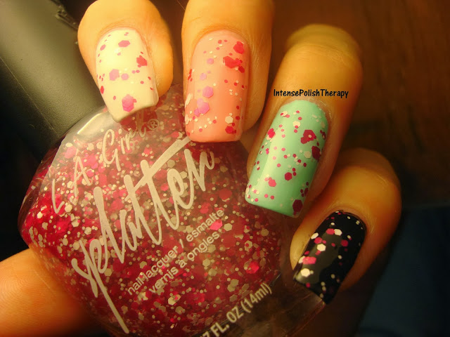L.A. Girl Sprinkle
