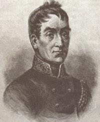 El coronel Lachlan Macquarie