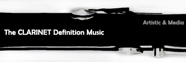The Clarinet Definition Music | artistic & media