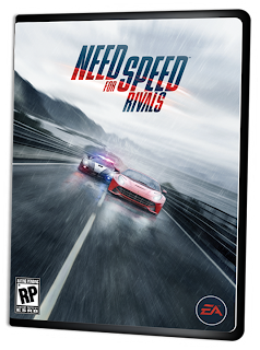 Torrent Super Compactado Need for Speed Rivals PC