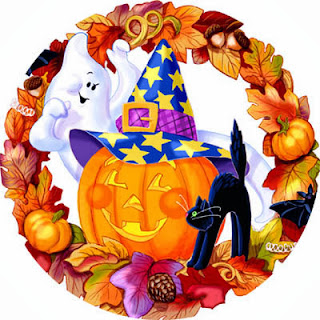 Calabazas de Halloween, parte 4