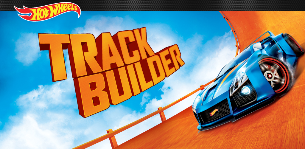 build and race on your own track for free with hot wheels track builder free good free android apps for kids