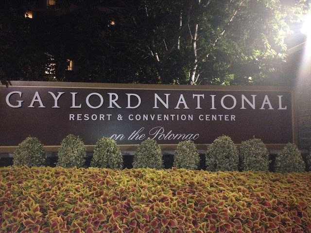 Gaylord National Resort, National Harbor Maryland, Relache Spa, salon and spa directory, spa treatment, body wrap