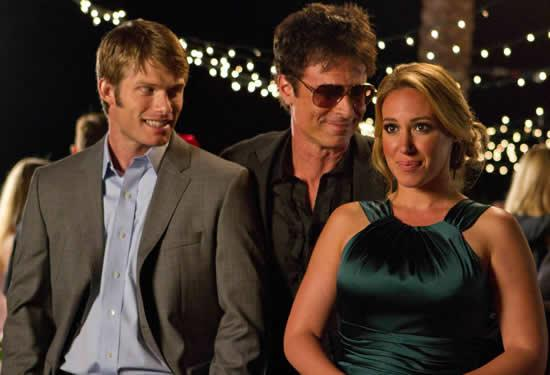 The Diva Of Days Of Our Lives Patrick Muldoon In Lifetime Movie On Sunday