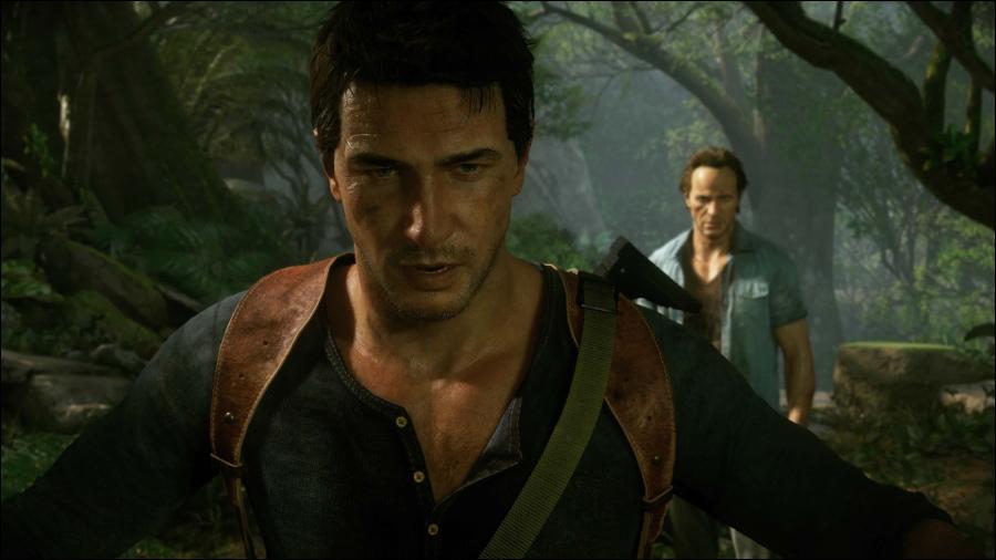 """Naughty Dog afirma que """"este é o fim para Nathan Drake"""""""