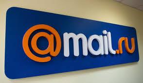Mail.ru Facebook