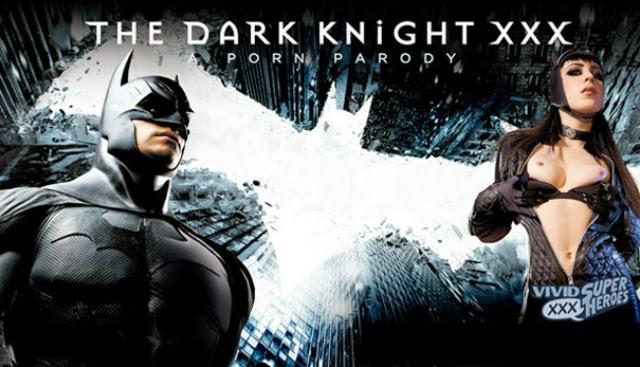 The Dark Knight XXX - A Porn Parody