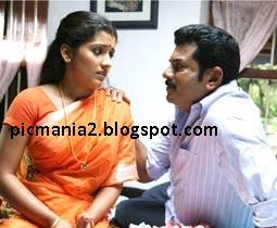 south indian actress saryu hot in Nadakame Ulakam malyalam film image gallery