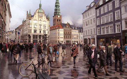 哥本哈根旅遊