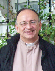 PADRE ERNESTO CARDOZO