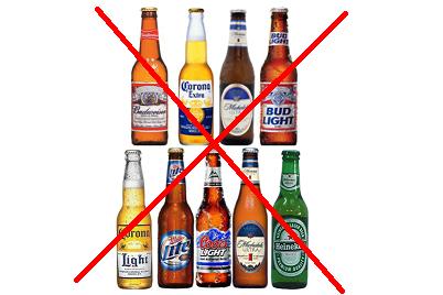 Penderita Asam Urat Wajib Menjauhi Alkohol