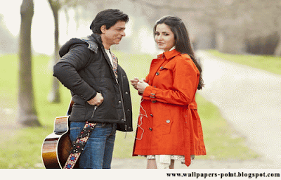 Jab Tak Hai Jaan Wallpapers HD