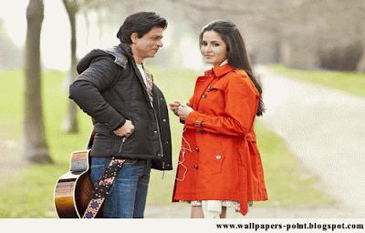 Jab Tak Hai Jaan Wallpapers HD