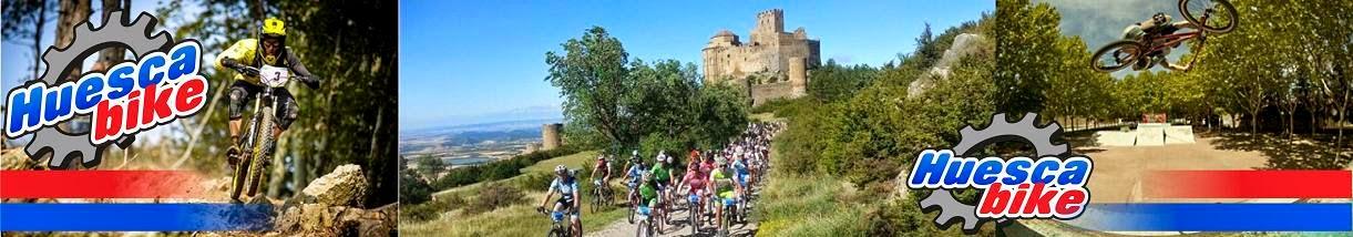 Huesca Bike