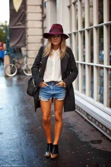 Burgundy Hat, Street Style, Fashion Trends, Fall Trends 2013