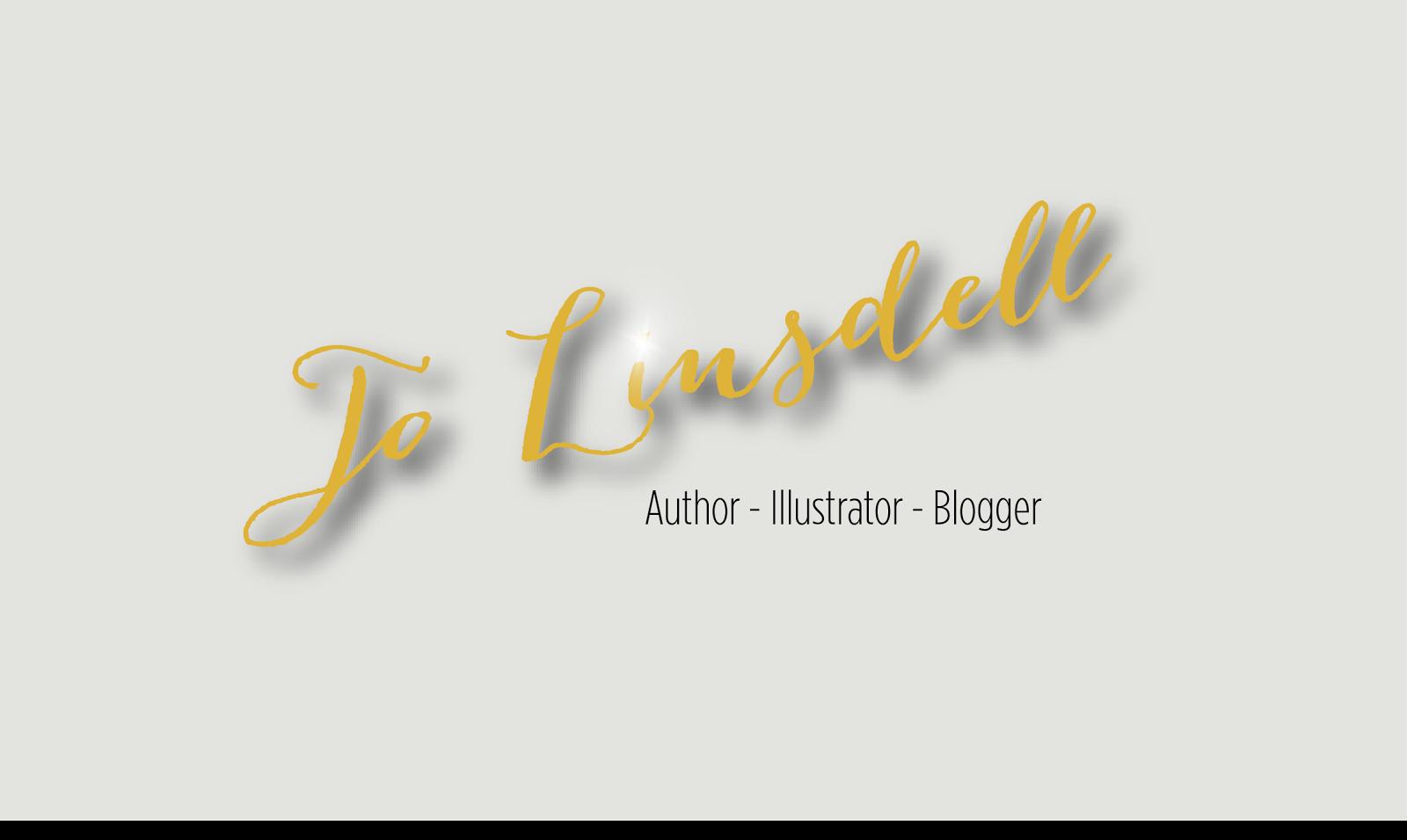 Jo Linsdell