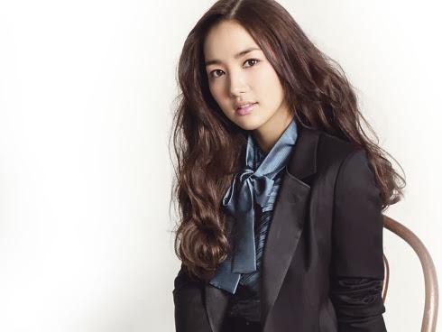 Park Min Young beralih arah