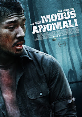 Modus Anomali film review