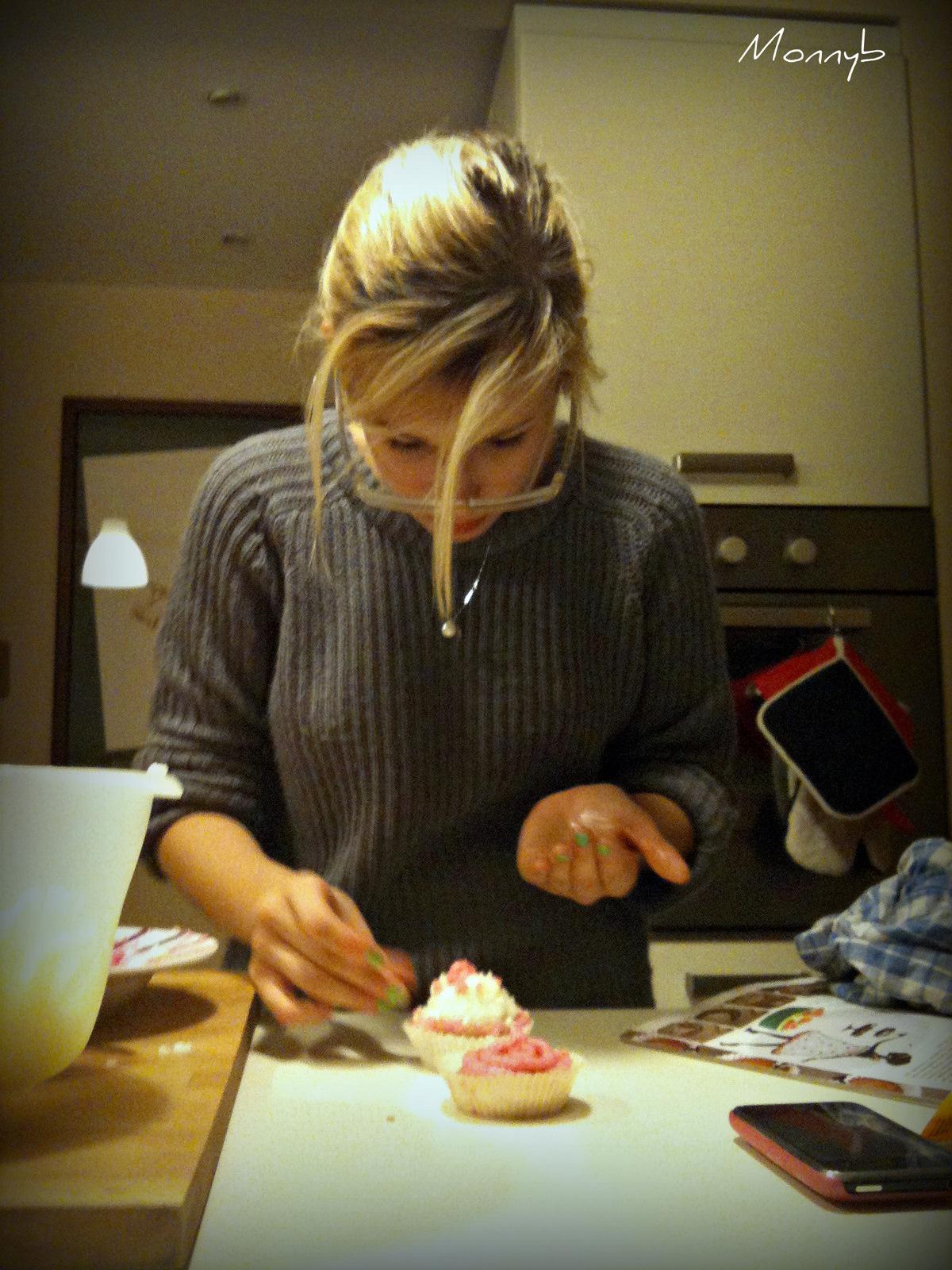 Monnyb lezioni di cucina in famiglia - Giornali di cucina ...