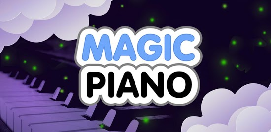 Magic Piano Apk Direct Link by Smule