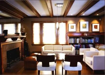 Luxury Office Furniture Design Ideas