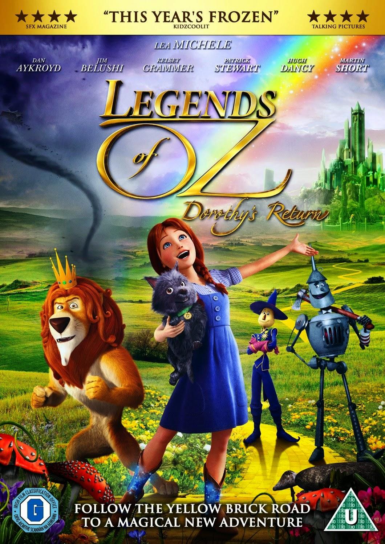Wizard Of Oz Porn Version