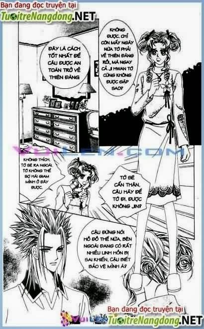 Sức Thanh Xuân chap 12 - Trang 36