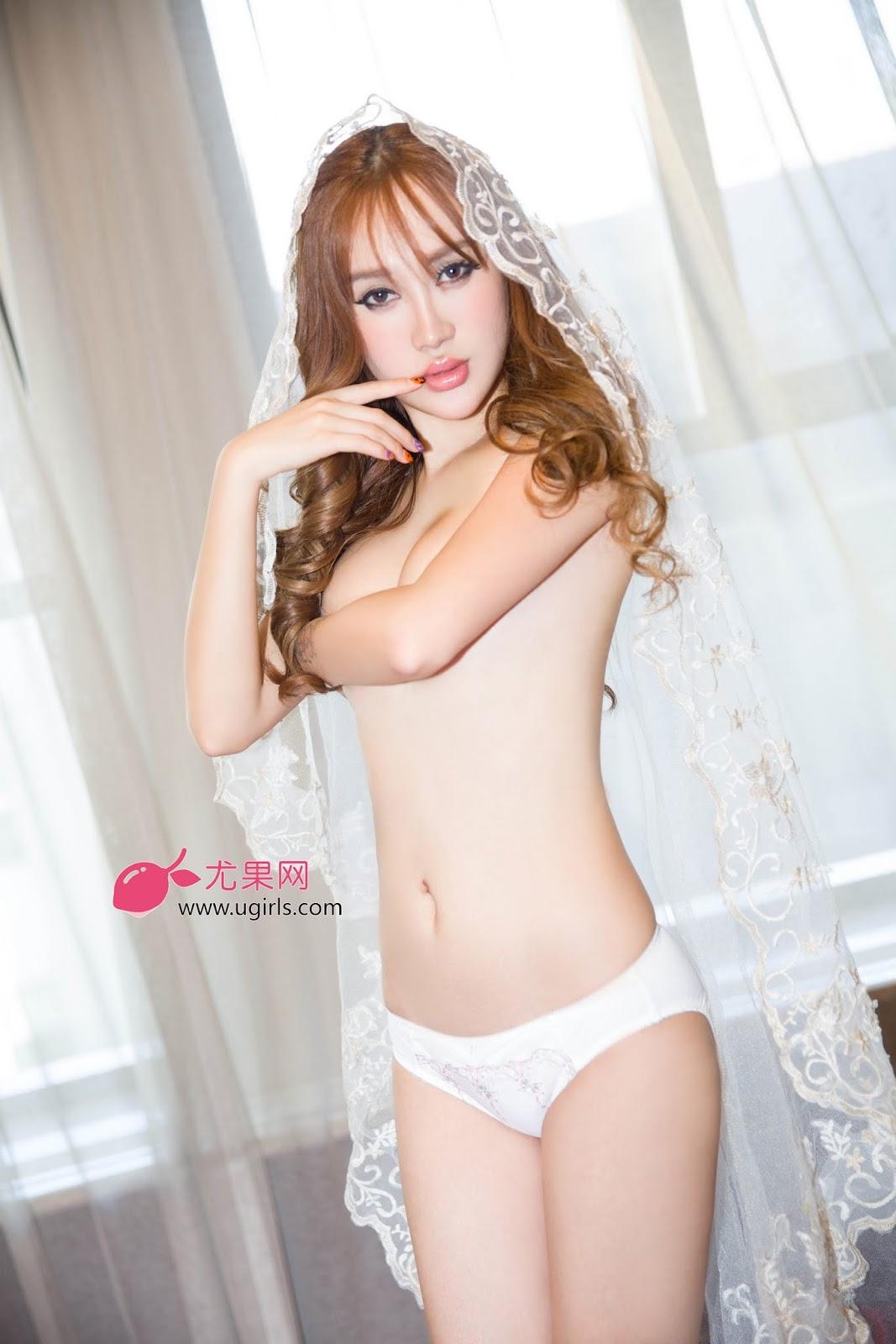 A14A4334 - Hot Photo UGIRLS NO.3 Nude Girl