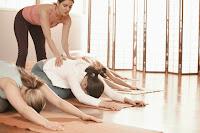 yoga teacher certification