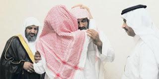 Lelaki Saudi Ampuni Pembunuh Anaknya jika Hafal Al-Quran