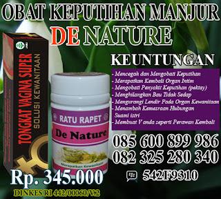 obat keputihan dengan daun sirih