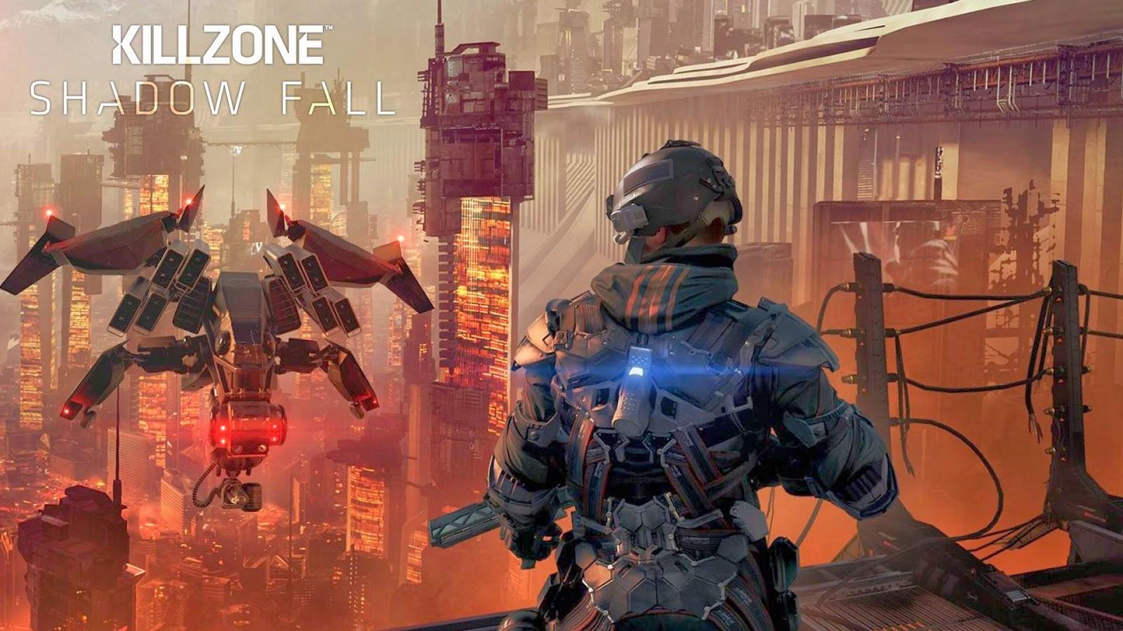 killzone shadow fall türkiye sunucuları